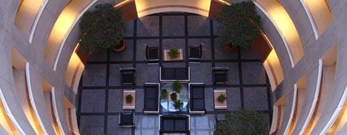 Suites Capri Sevilla - Mexico City