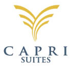 Suites en Mexico DF - Suites Capri Mexico Logo