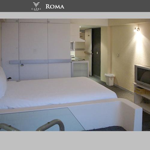 Suites Capri Roma