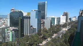 suites capri reforma 410 mexico df cdmx